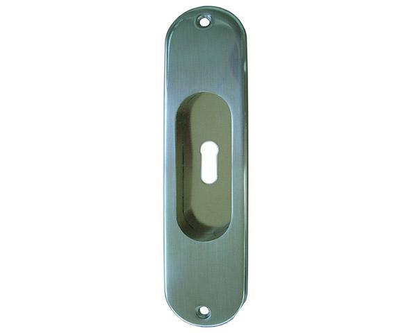 Χούφτα Συρόμενης Πόρτας με Τρύπα ART 231-10 ΜΤ