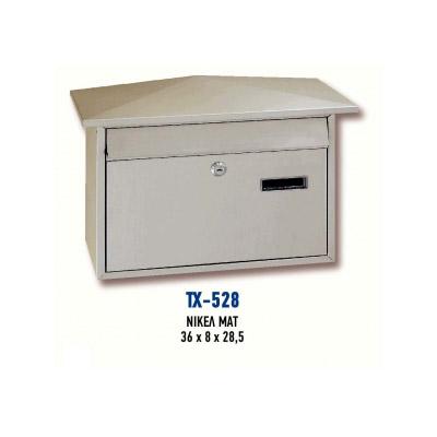 Γραμματοκιβώτιο TX-528