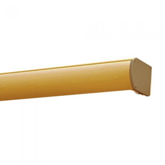 Μετοπη Roller Αλουμινιου Χρωμα:Χρυσο