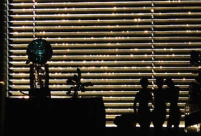 Oριζοντιες Περσιδες Αλουμινιου Σε Τρεις Διαστασεις Πλατους Φυλλου 16mm,25mm,35mm